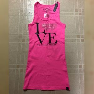 Victoria's Secret Supermodel Essentials Tank Top